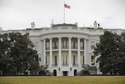 Συνελήφθη 21χρονος που σχεδίαζε επίθεση με ρουκέτα στον Λευκό Οίκο