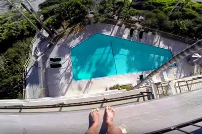 Ανησυχία για την ανάκαμψη του φαινόμενου «balconing» στις Βαλεαρίδες Νήσους