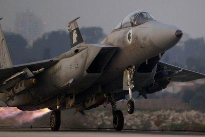 Συρία: Ισραηλινή αεροπορική επιδρομή εναντίον των δυνάμεων του Άσαντ