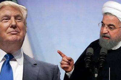 Ο Ροχανί προειδοποιεί τον Τραμπ: Μην παίζεις με την ουρά του λιονταριού