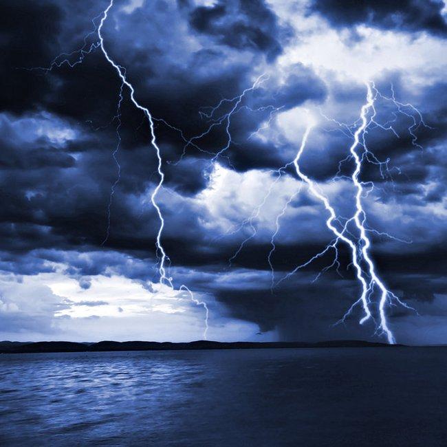 Εκτακτο δελτίο ΕΜΥ: Βροχές καταιγίδες και χαλάζι