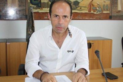 Δήμαρχος Ραφήνας-Πικερμίου στον realfm: Έχουν καεί τρία σπίτια - Εκκενώθηκε το Λύρειο Ίδρυμα