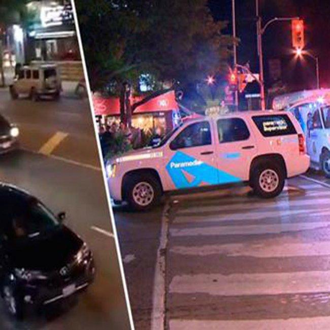 Μακελειό στην ελληνική συνοικία του Τορόντο: Δύο νεκροί, 13 τραυματίες – Ένοπλος άνοιξε πυρ