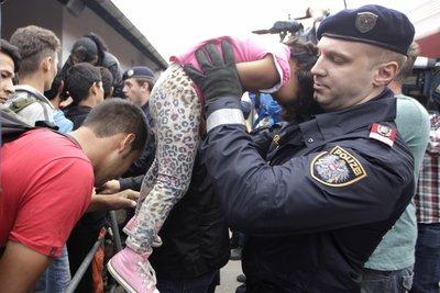 Αυστρία: Αύξηση κατά 38% των απελάσεων ανθρώπων που δεν έλαβαν άσυλο