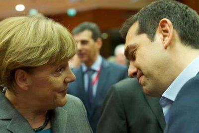 «Πόλεμος» για τις συντάξεις- Το Βερολίνο εκβιάζει την Αθήνα