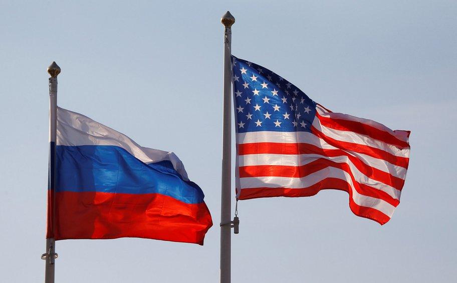 Πάνω από 50% των Ρώσων υπέρ της ενεργούς συνεργασίας με τις ΗΠΑ