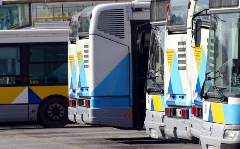 Ξεκινά ο διαγωνισμός για προμήθεια 750 αστικών λεωφορείων σε Αττική και Θεσσαλονίκη - Καταληκτική ημερομηνία 1/7/2019