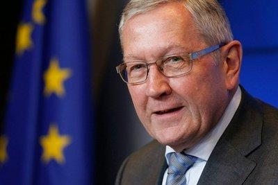 Ρέγκλινγκ: Οι χειρισμοί του 2015 κόστισαν 200 δισ. ευρώ - Πλέον η Ελλάδα είναι σε καλό δρόμο