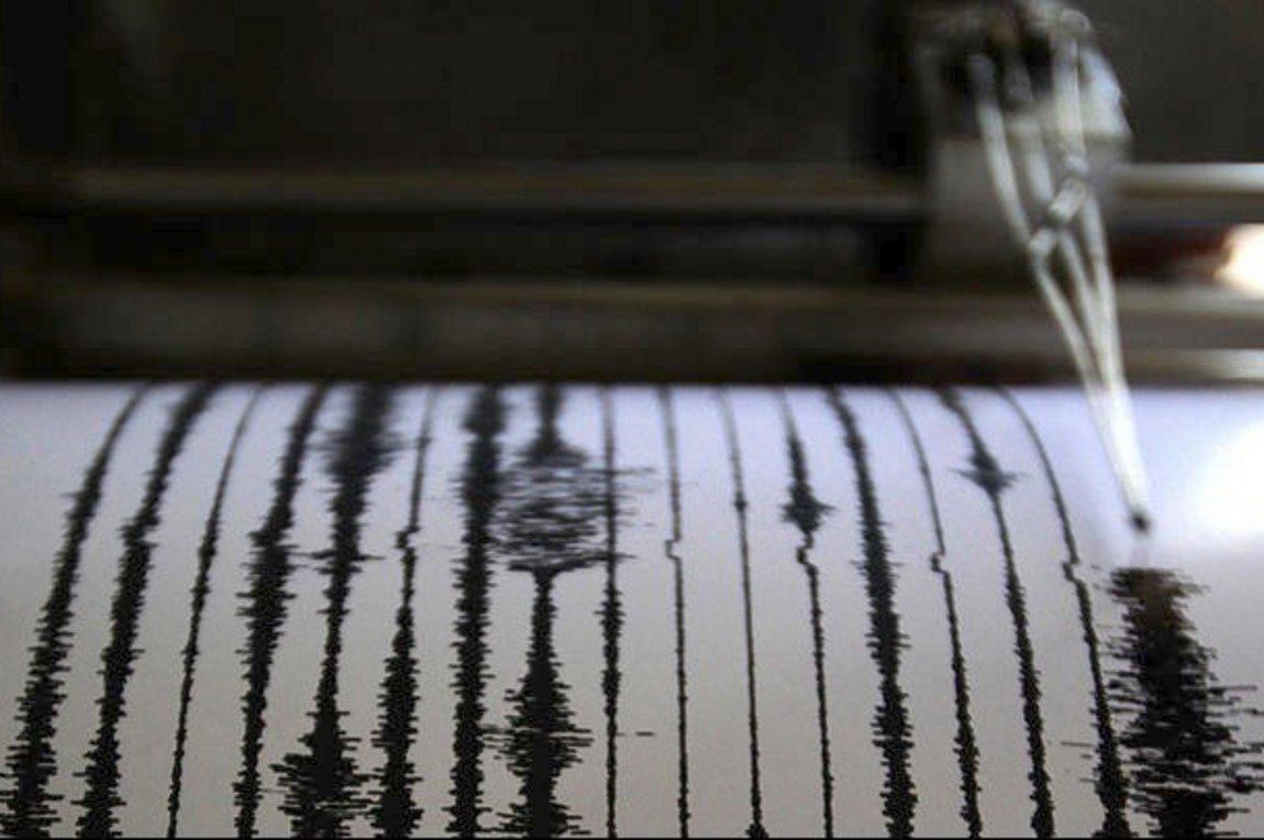 Αποτέλεσμα εικόνας για Νέα σεισμική δόνηση 4,5 Ρίχτερ στο Ιόνιο