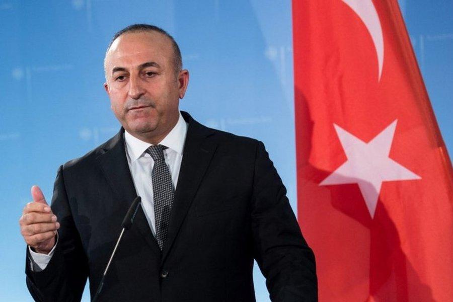 Νέες απειλές Τσαβούσογλου: Αν η ΕΕ λάβει μέτρα θα αυξήσουμε τις δραστηριότητές μας στην Κύπρο