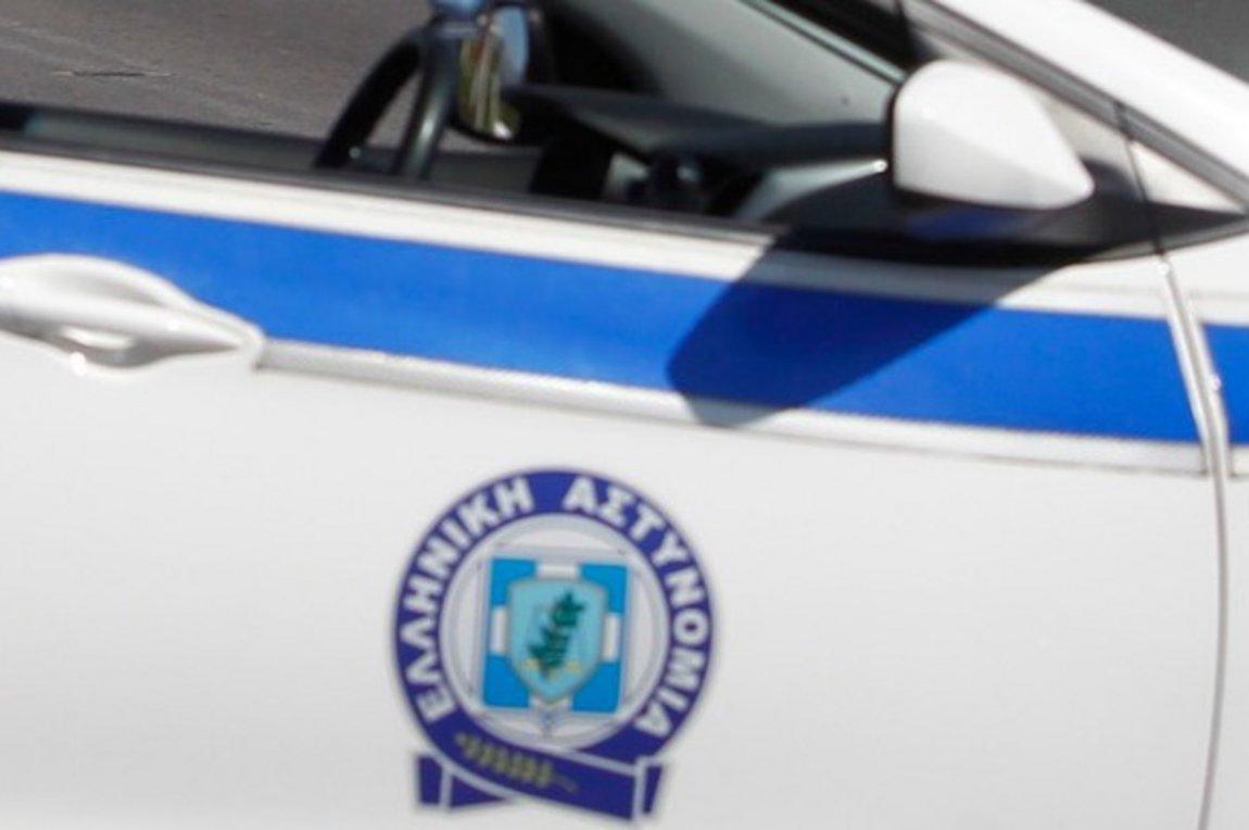 Ηράκλειο: Δικογραφία σε βάρος 35χρονου για κλοπή σε σπίτι 50χρονου