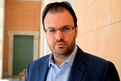 Θεοχαρόπουλος: Απαραίτητη η όσμωση των δυνάμεων που μετέχουν στο ΚΙΝΑΛ με ξεκάθαρο προοδευτικό λόγο