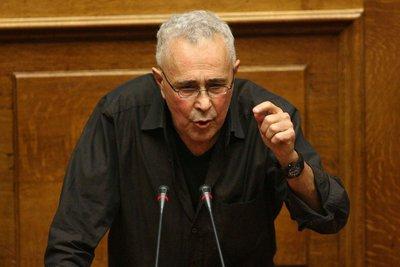 Ζουράρις: Υπερβολική και απαράδεκτη η υποδοχή των δύο απρόσεκτων στρατιωτικών μας!