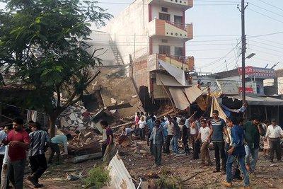 Τραγωδία στην Ινδία: Στους 357 ανήλθαν οι νεκροί από τις πλημμύρες