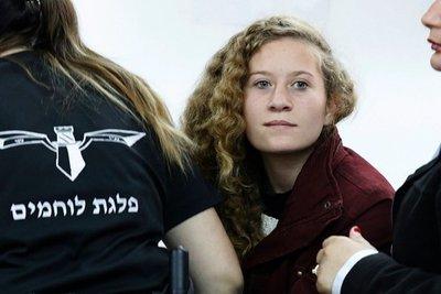 Ισραήλ: Σε φυλάκιση 14 μηνών καταδικάστηκε ο αδελφός της Άχεντ Ταμίμι