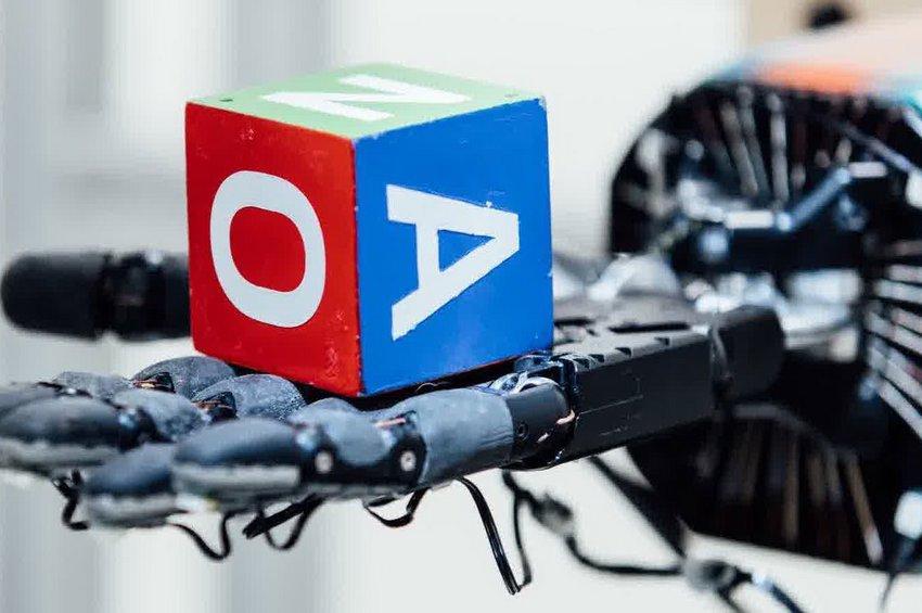 Ρομπότ, σύμμαχος ή ανταγωνιστής;