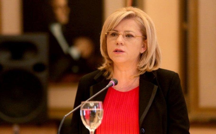 Κρέτσου: Η Ελλάδα έχει τα συστατικά και τα εργαλεία για την επιτυχία