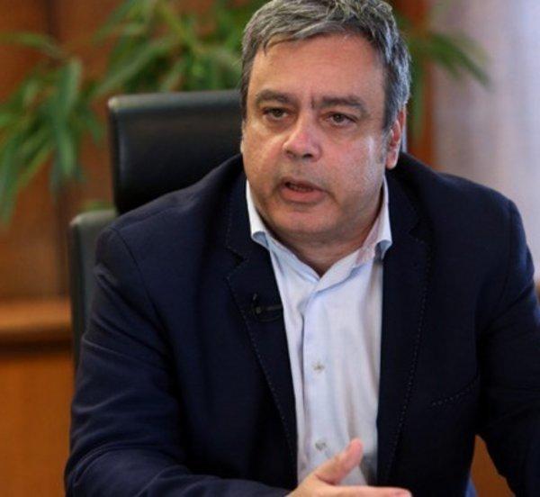 Βερναρδάκης: Όταν έχεις πια πολιτική αυτονομία, τα πάντα είναι αναστρέψιμα