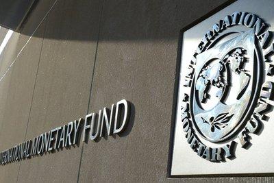 Προειδοποίηση ΔΝΤ: Η επιβράδυνση της οικονομίας των ΗΠΑ θα γίνει αισθητή το 2019 και περισσότερο το 2020