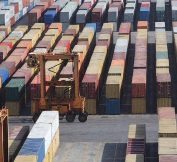 Μεγάλη άνοδος των εξαγωγών τον Οκτώβριο και αισιοδοξία για νέο ρεκόρ εξωστρέφειας