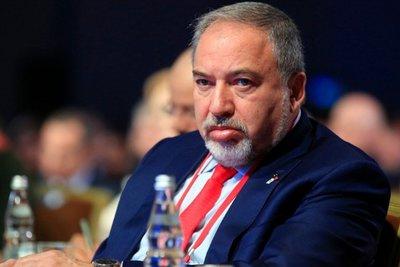 Ισράηλ: Παρέμβαση των μυστικών υπηρεσιών ζήτησε ο υπ. Άμυνας Λίμπερμαν προκειμένου να σταματήσουν οι κυβερνητικές διαρροές