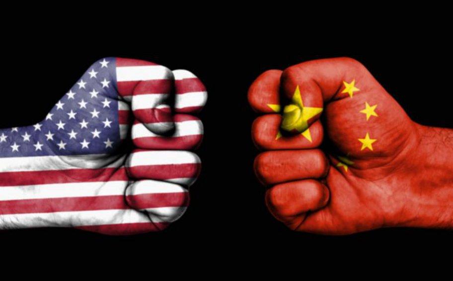 Πεκίνο προειδοποιεί Ουάσινγκτον: Η ανάσχεση της Κίνας είναι αποστολή ανέφικτη