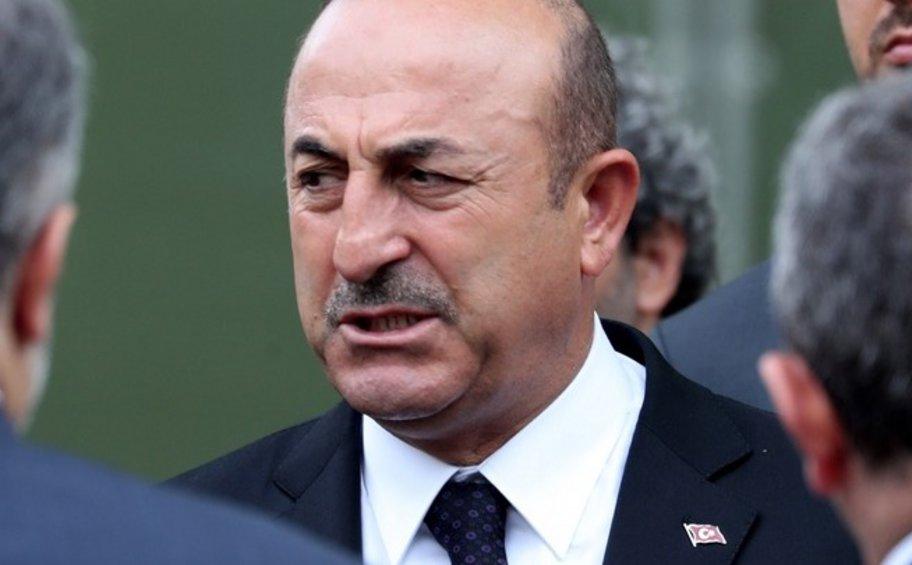 Προκαλεί ο Τσαβούσογλου: Δεν θα επιτρέψουμε να γίνει κάτι στη Μεσόγειο χωρίς την Τουρκία