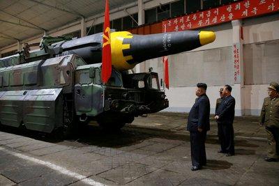 Η ΙΑΕΑ δεν έχει ενδείξεις ότι η Β. Κορέα διέκοψε τις πυρηνικές δραστηριότητές της