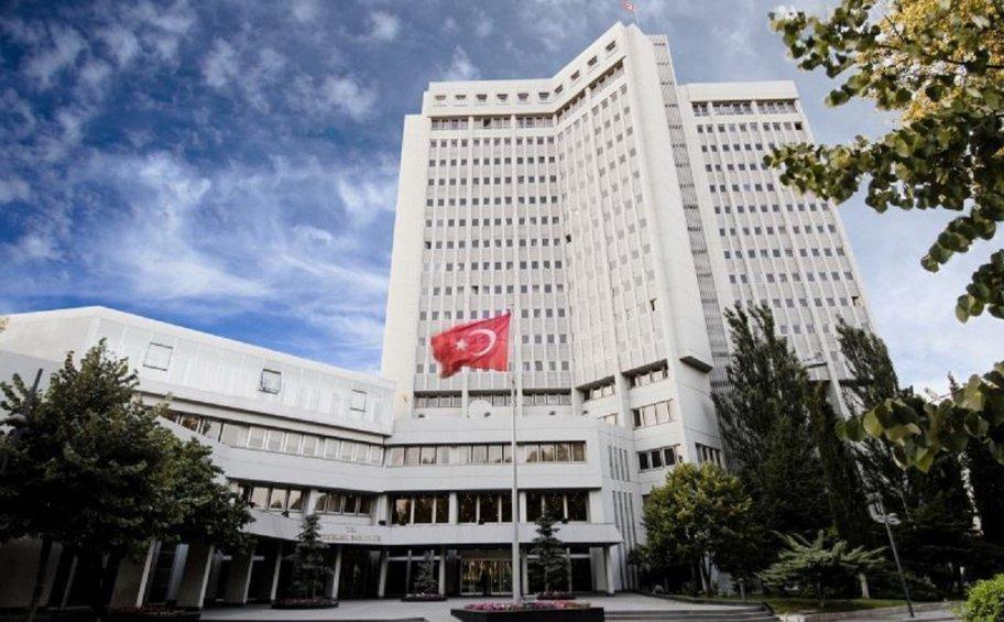 Τουρκικό ΥΠΕΞ: Θα συνεχίσουμε τις γεωτρήσεις στην ανατολική Μεσόγειο