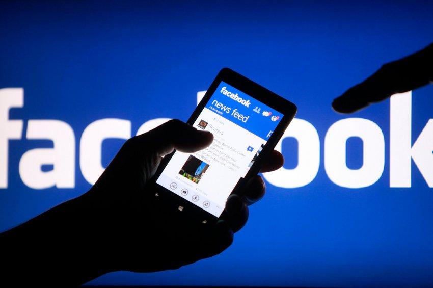 Το Facebook απαγόρευσε ανάρτηση με οδηγίες για κατασκευή 3D πλαστικών όπλων
