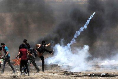 Γάζα: Έφηβος Παλαιστίνιος νεκρός από ισραηλινά πυρά