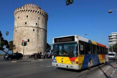 Ποιές είναι 6 γραμμές του ΟΑΣΘ που παραχωρούνται στα ΚΤΕΛ Θεσσαλονίκης