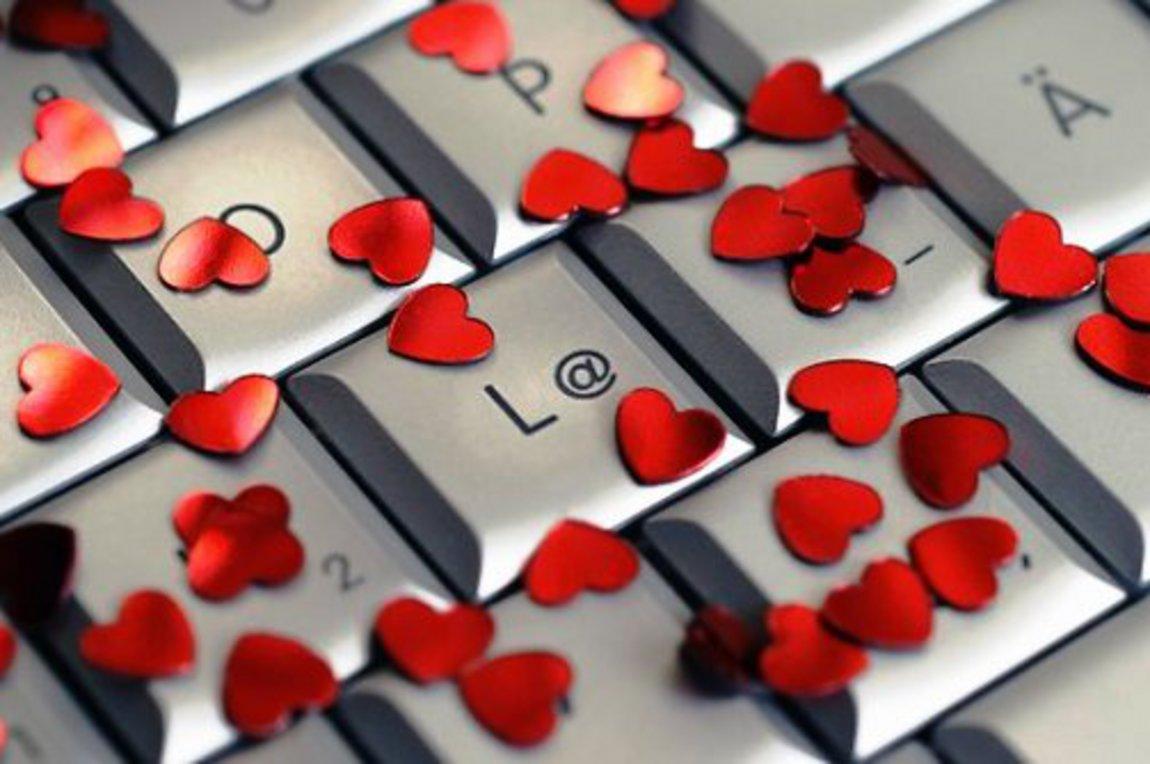 Internet Dating ψεύτικα προφίλ