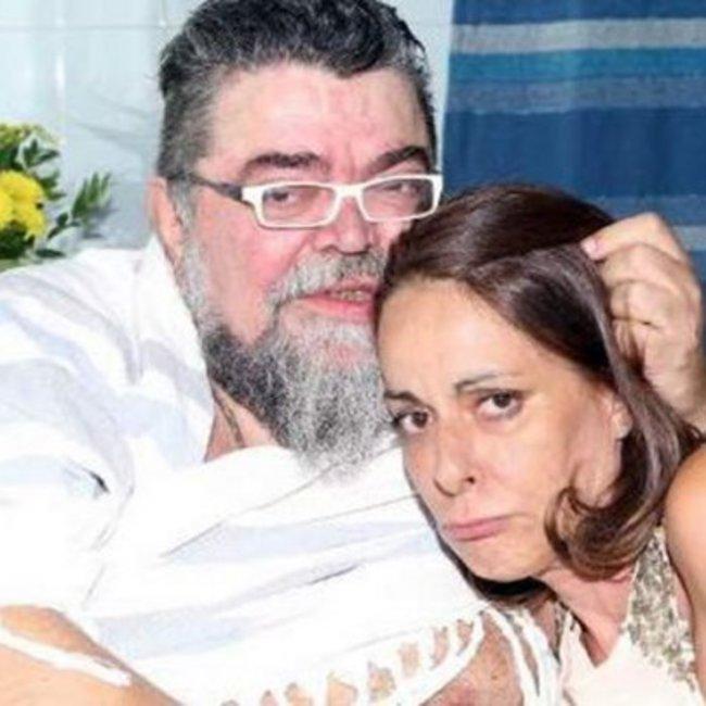 Η συγκινητική ανάρτηση του Σταμάτη Κραουνάκη για την αγαπημένη του Ρίκα Βαγιάννη