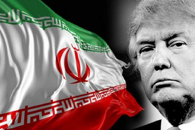 Ιράν: Οι Φρουροί της Επανάστασης κατηγορούν τον «σατανικό» Τραμπ για οικονομικό πόλεμο εναντίον της χώρας