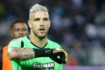 «Έδεσε» Πασχαλάκη ο ΠΑΟΚ – Ανανέωσε ως το 2022