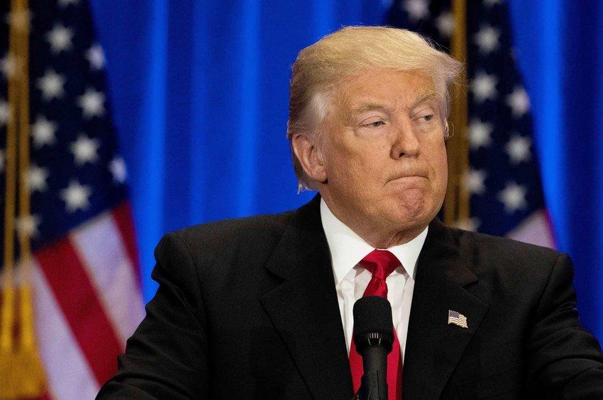 Γιατί αποφάσισε ο Τραμπ την αύξηση δασμών στις εισαγωγές χάλυβα και αλουμινίου από την Τουρκία