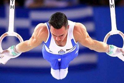 Με Πετρούνια η Εθνική ομάδα στο Παγκόσμιο Πρωτάθλημα ενόργανης γυμναστικής