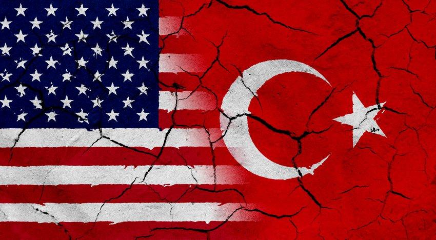 BBC: Σε τροχιά σύγκρουσης δείχνουν να κινούνται αυτό το καλοκαίρι Τουρκία - ΗΠΑ