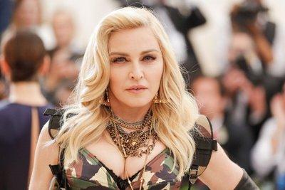 Η Μαντόνα στην Eurovision; Έτοιμη να πει το «ναι» στον 64ο μουσικό διαγωνισμό