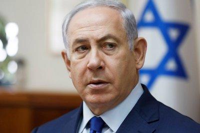 Εταίρος της κυβέρνησης Νετανιάχου αντίθετος σε συμφωνία κατάπαυσης του πυρός με τη Χαμάς