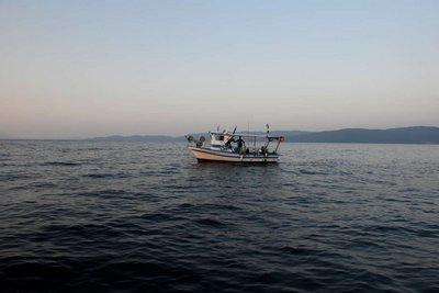 Υπουργική οδηγία της Αγκυρας προς Τούρκους ψαράδες να μην μπαίνουν στα ελληνικά χωρικά ύδατα