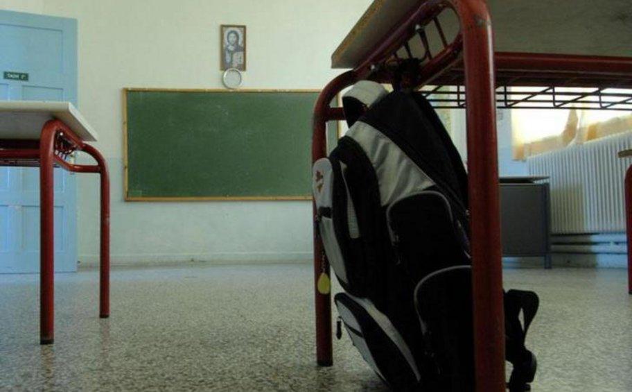Εκκένωση δημοτικού σχολείου λόγω προβλημάτων στατικής επάρκειας στη Θεσσαλονίκη