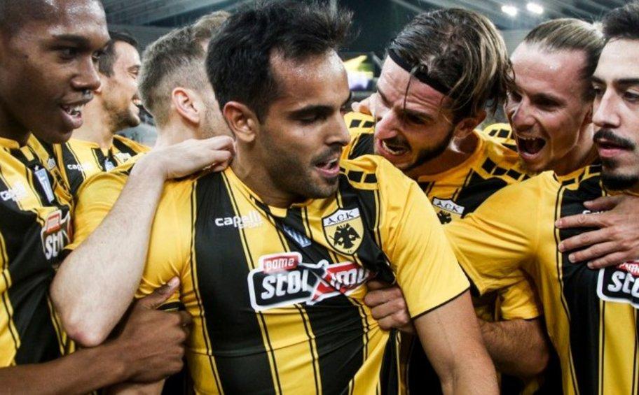 «Προς αποχώρηση από την ΑΕΚ ένας από τους ποιοτικότερους ποδοσφαιριστές της»!