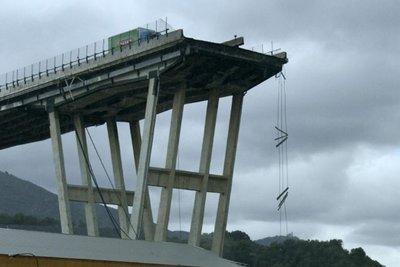 Οι φονικότερες καταρρεύσεις γεφυρών τα τελευταία 20 χρόνια