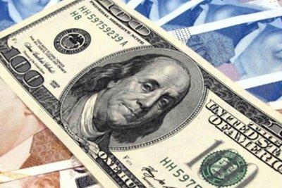 Το τουρκικό νόμισμα υποχωρεί στις 5,86 λίρες ανά δολάριο - Οι ΗΠΑ προειδοποιούν για νέες κυρώσεις