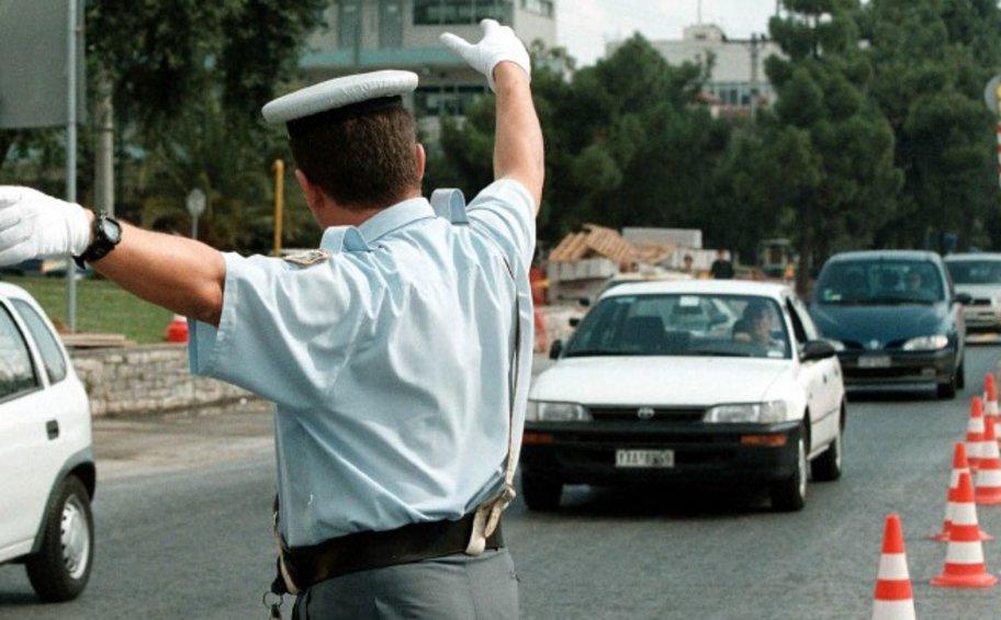 Ομαλοποιήθηκε η κυκλοφορία των οχημάτων στο οδικό δίκτυο της Αττικής