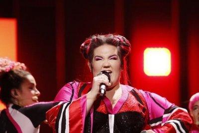 Σώθηκε την τελευταία στιγμή η διοργάνωση του διαγωνισμού τραγουδιού της Eurovision