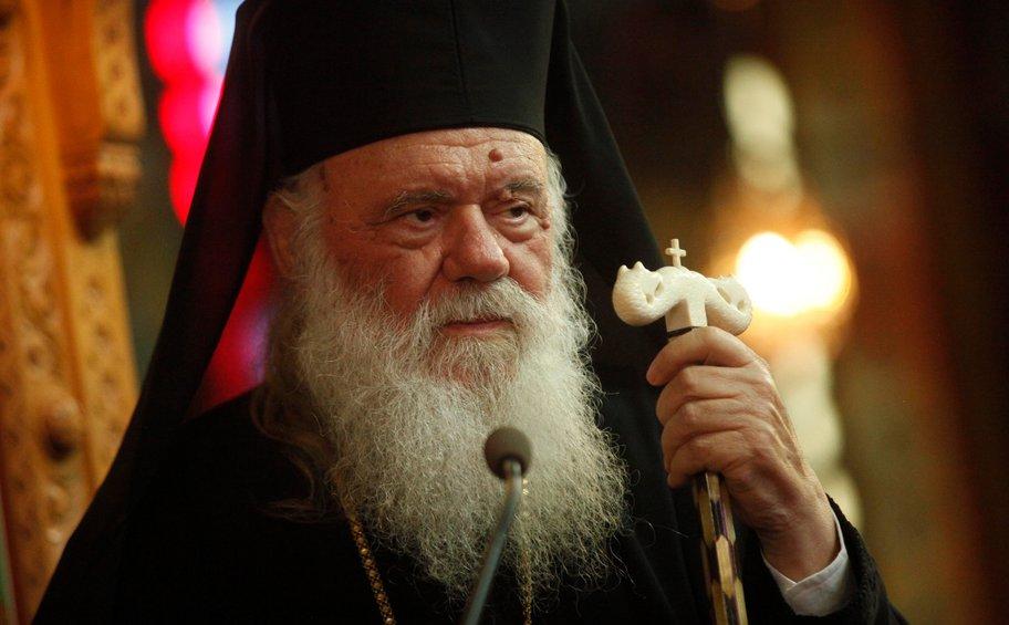 Αρχιεπίσκοπος Ιερώνυμος: Εγώ θα μιλήσω τελευταίος