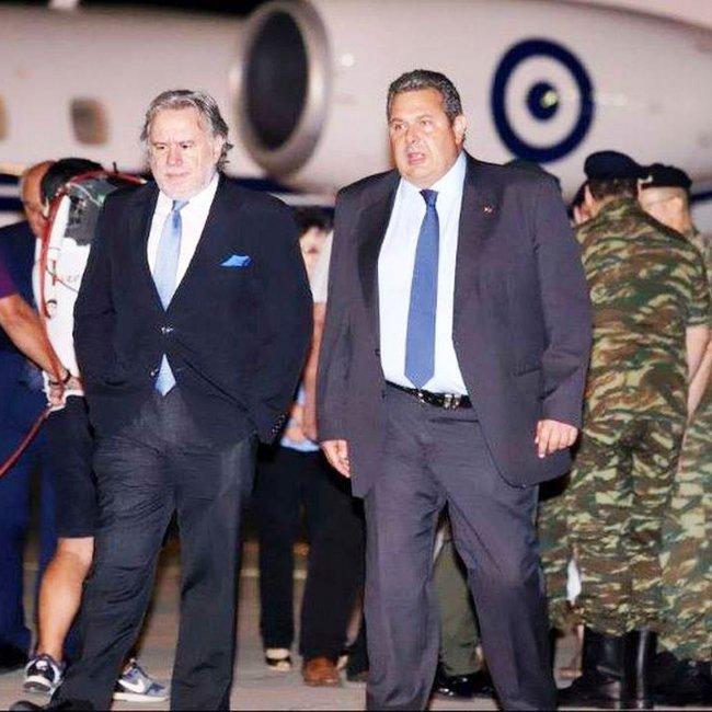 Μαξίμου: Έτσι οδηγηθήκαμε στην απελευθέρωση των δύο Ελλήνων στρατιωτικών